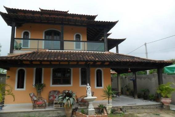 Casa Em Araruama, Araruama/rj De 180m² 3 Quartos À Venda Por R$ 350.000,00 - Ca243676