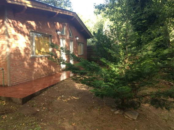Alquiler Casas Del Bosque Loly En Dunamar - Claromeco