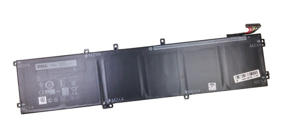 Bateria Original Dell Xps 15 9550 Precision 5510 11.4v 4gvgh