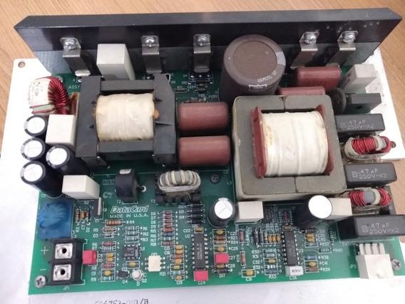 Placa Eletrônica Fonte Datacard 150i
