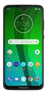Moto G7 Play 32gb / 2gb Ram / Dual Sim / Octa-core / Dorado