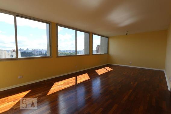 Apartamento No 22º Andar Com 3 Dormitórios E 2 Garagens - Id: 892968313 - 268313