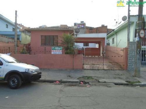Imagem 1 de 1 de Venda Casa 1 Dormitório Jardim Santa Rita Guarulhos R$ 280.000,00 - 32454v