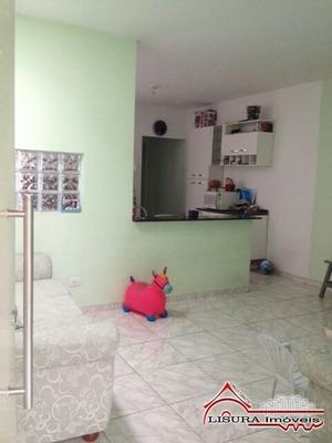 Casa A Venda No Jd Luiza Troca Por Casa De Maior - 3836