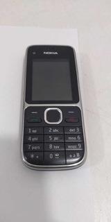 Celular Nokia C2-01 3g Nacional Desbloqueado *ler Descrição*