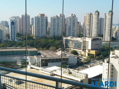 Imagem 1 de 15 de Apartamento - Morumbi  - Sp - 565265