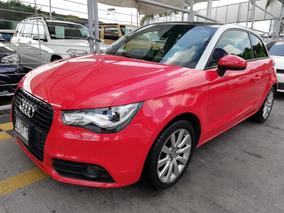 Audi A1 1.4 Envy S-tronic Piel Dsg