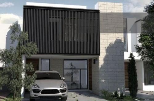 Imagen 1 de 13 de Casa En Venta Coto Pontevedra 210, Capital Norte, Zapopan