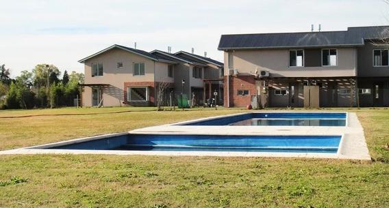 Dos Cedros - Duplex 3 Amb. Con Doble Cochera