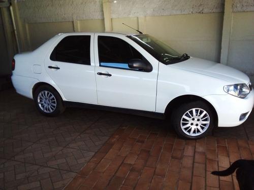 Fiat Siena 2012 1.0 Fire Flex 4p