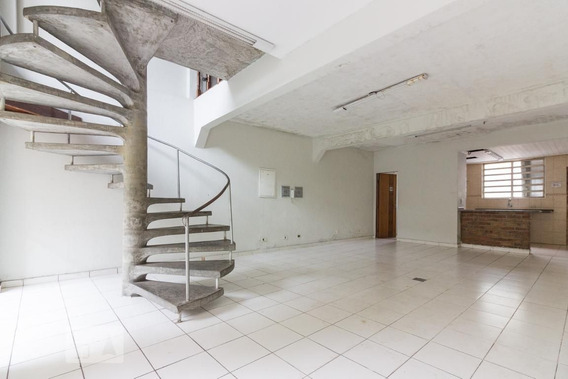 Casa Com 2 Dormitórios - Id: 892950261 - 250261