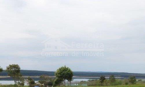 Terreno - Terras De Santa Cristina V - Ref: 929 - V-929