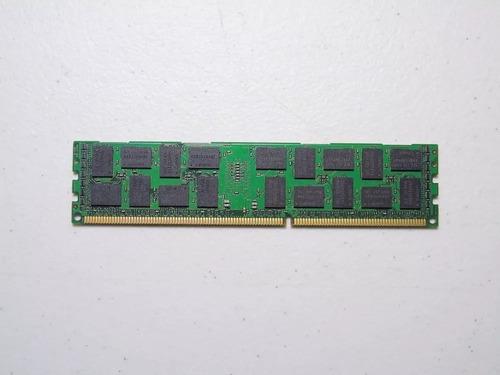 Imagem 1 de 1 de Memória Ram 16gb (8gbx2) Ddr3 Ecc (servidor/workstation)