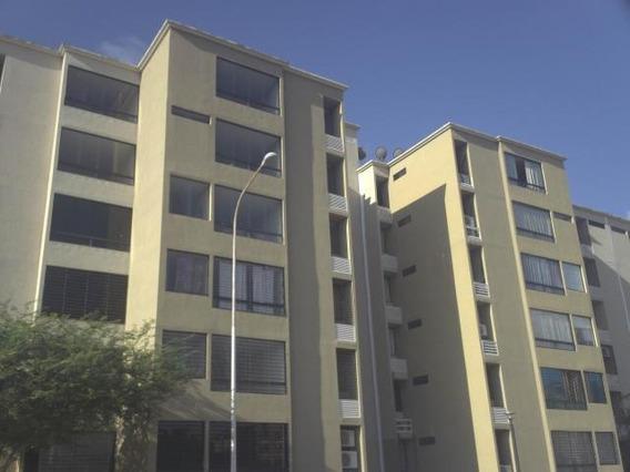 Apartamento En Los Jarales 20-5580 Raga