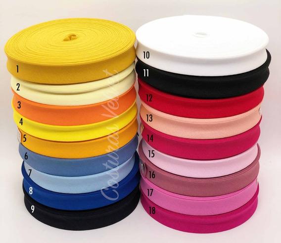 Cinta Bies Color 20mm. X 25m. (x 4 Unidades).
