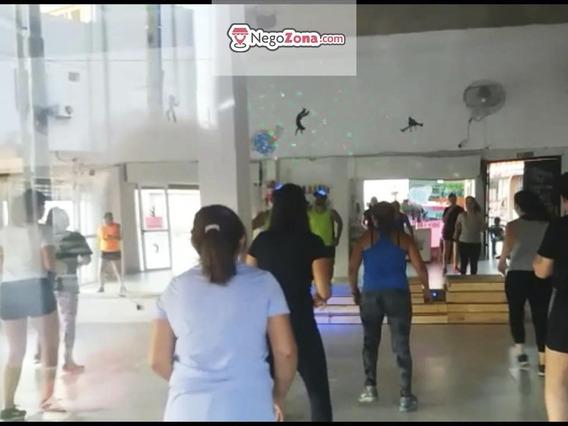 Fondo De Comercio - Local De Baile / Fitness - Berazategui