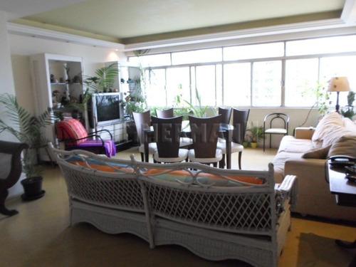 Imagem 1 de 15 de Apartamento - Pinheiros - Ref: 100174 - V-100174