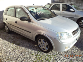 Chevrolet Corsa 1.8 Flex Power 5p Com Ar