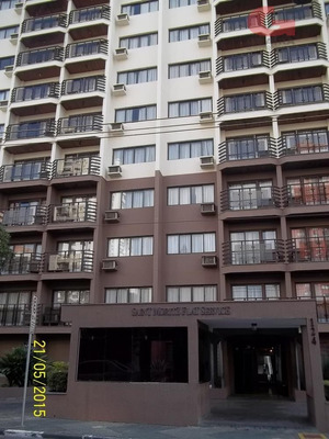 Flat Residencial À Venda, Centro, São Bernardo Do Campo. - Fl0016