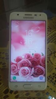 Smartphone Sansung J5 Prime Rose 32gb