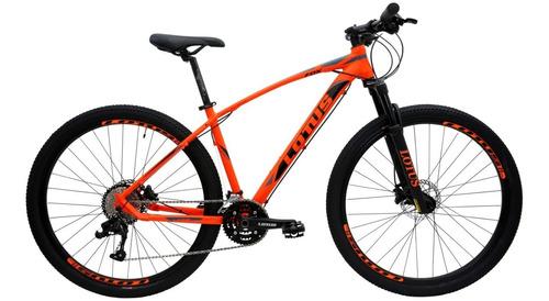 Bicicleta Aro 29 Scorpion 27v