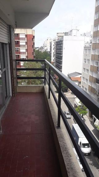 Alquiler 2 Amb A La Calle C/cochera Zona Terminal Vieja P/4