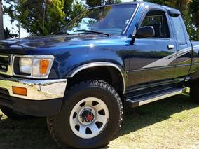Toyota 1993 Standar 4x4 Recien Legalizada 6 Cilindros
