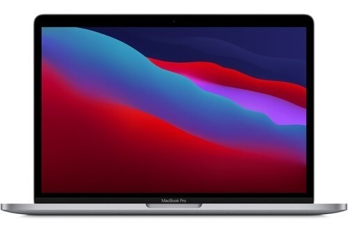 Apple Macbook Pro 13  Touch Bar 2020 M1 Chip 16gb 256gb