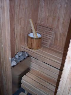 Fabrica De Sauna Seco, Asesoramiento, Venta
