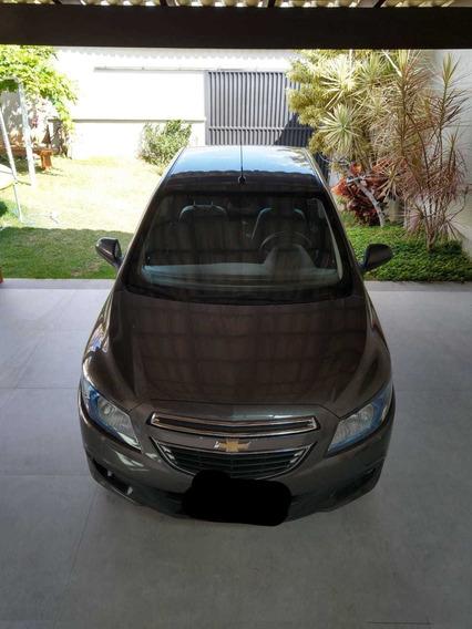 Chevrolet Prisma 1.4 Ltz 4p 2014
