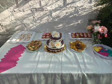 Candy Bar , Cumpleaños , Eventos , Reuniones,