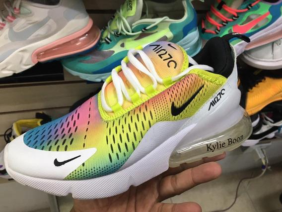 Tenis Nike 270 Dama