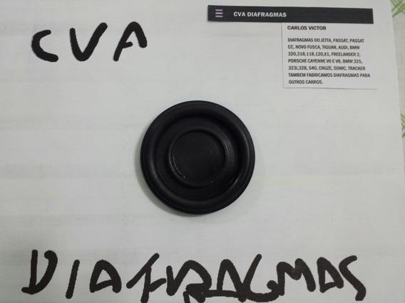 Diafragma Membrana Tampa De Valvula Volvo C30 ( 5 Cilindros)