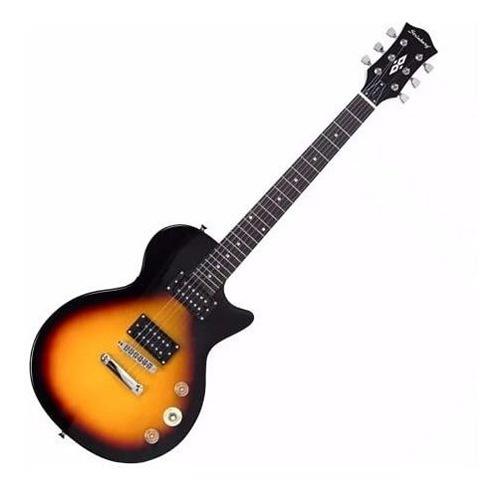 Imagem 1 de 3 de Guitarra Les Paul Lps-200 Sunburst Strinberg