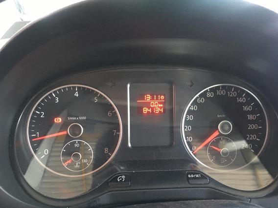 Volks Fox 1.6 Prime Completo 2011/2012