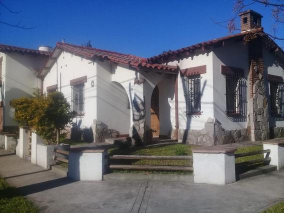 Casa Lote Propio 3/4 Amb Con Garage - Florida Mitre/este