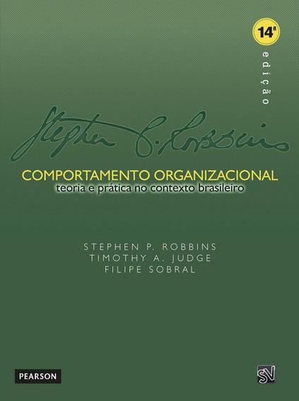 Comportamento Organizacional - Stephen Robbins Promoção