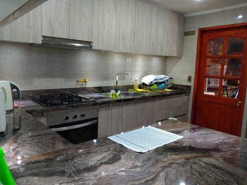 I. Holzapfel #483. Cómoda Casa 4d2b En Pucón