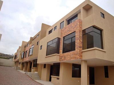 Casa En Ambato Conjunto Privado Azalea