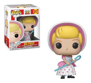 Funko Pop - Bo Peep - N° 517 - Toy Story - Disney