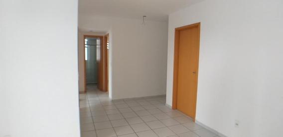 Apartamento Com 3 Dormitórios Para Alugar, 86 M² Por R$ 1.750,00/mês - Torre - Recife/pe - Ap3478