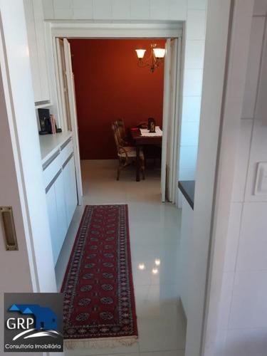 Imagem 1 de 15 de Apartamento Para Venda Em Santo André, Centro, 3 Dormitórios, 1 Suíte, 3 Banheiros, 2 Vagas - 6692_1-1905568