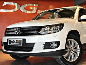 Volkswagen Tiguan 2.0 Premium Tsi 200cv Tiptronic Dgautos