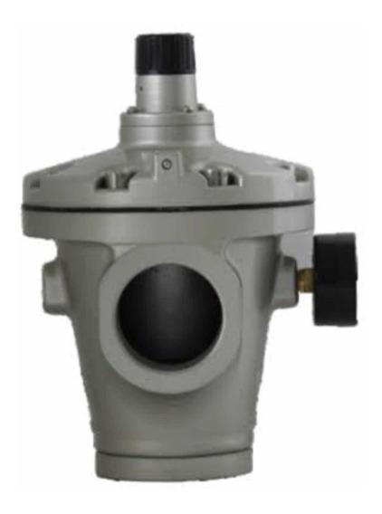 Regulador De Pressão Pneumático 2 Polegadas