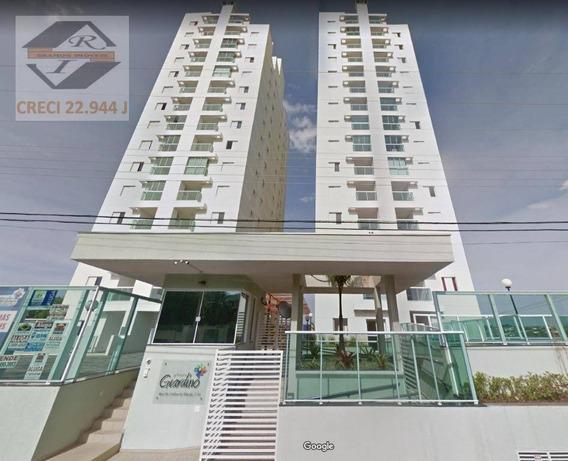 Apartamento Com 2 Dormitórios À Venda, 62 M² Por R$ 336.203,46 - Botucatu - Botucatu/sp - Ap4224