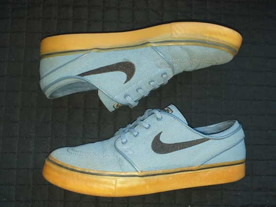 Nike Sb Zoom Stefan Janoski Rm Unissex Blue/gum
