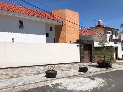 Imagen 1 de 19 de Casa En Venta  Villa Universitaria