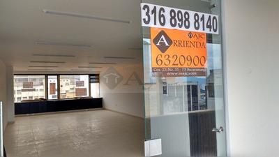 Arriendo Oficina Centro Bucaramanga