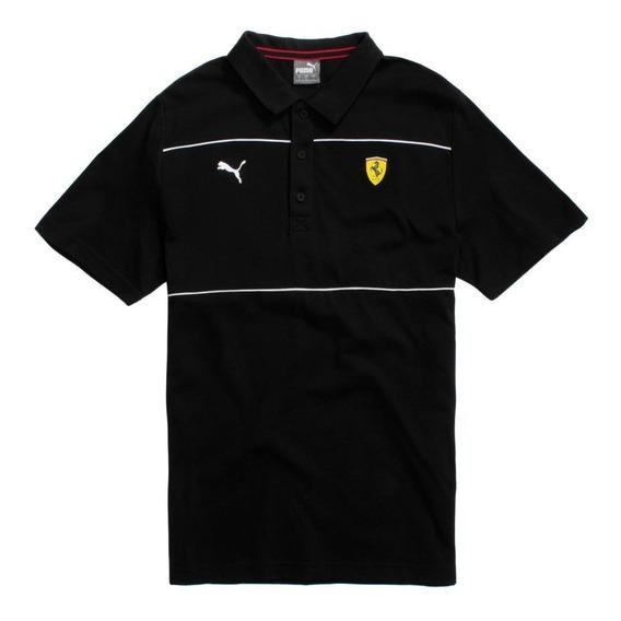 Polo Puma Ferrari - Original