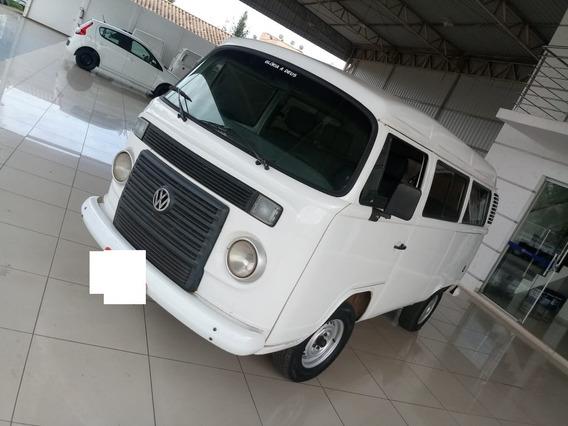 Volkswagen Kombi 1.4 Standard Total Flex 3p 2009/2009